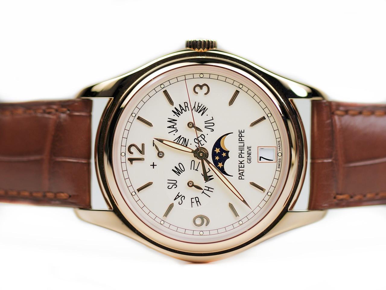 Cartier diamant klokke