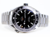 Omega Watch - Seamaster GMT Planet Ocean 600 M