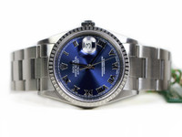 Rolex Oyster Perpetual Watch - Datejust 36mm 16220