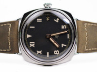 New Panerai Watch - Radiomir California 3 Days PAM 424 - www.Legendoftime.com - Chicago Watch Center