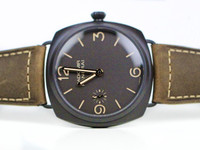 New Panerai Watch - Radiomir Composite 3 Days PAM 504 www.Legendoftime.com - Chicago Watch Center