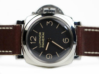 Panerai Watch - Historic Luminor 1950 3 Days PAM 372