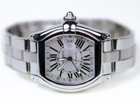 Cartier Watch - Roadster Extra Large W62032X6