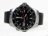 Tag Heuer Watch - Aquaracer 2000 Quartz