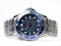 Omega Watch - Seamaster Limited Edition James Bond 2226.80.00
