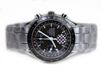 Omega Watch - Speedmaster Day-Date Racing Schumacher 3529.50.00