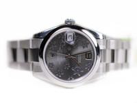 Rolex Watch - Datejust Lady 31 Steel 178240