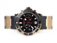 Ulysse Nardin Watch - Marine Diver Chronograph 8006-102-3A/926