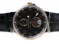 Ulysse Nardin Watch -Maxi Marine Diver Chronometer 265-66/154279