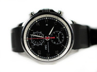 Pre-Owned IWC Watch - Portuguese Yacht Club Chronograph IW390210 - www.Legendoftime.com Chicago Watch Center