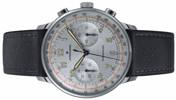 Junghans Watch 027-3380.00 Meister Telemeter www.Legendoftime.com and in store Legend of Time - Chicago Watch Center