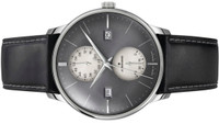 Junghans Watch Meister Agenda 027/4567.01- Available from Legend of Time - Chicago Watch Center