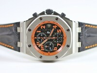 Audemars Piguet Watch - Royal Oak Offshore Volcano