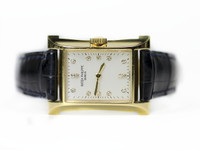 For sale pre-owned Patek Philippe Watch - Pagoda 4900 Commemorative 1997 Yellow Gold, Ladies available online www.Legendoftime.com and in store Chicago Watch Center