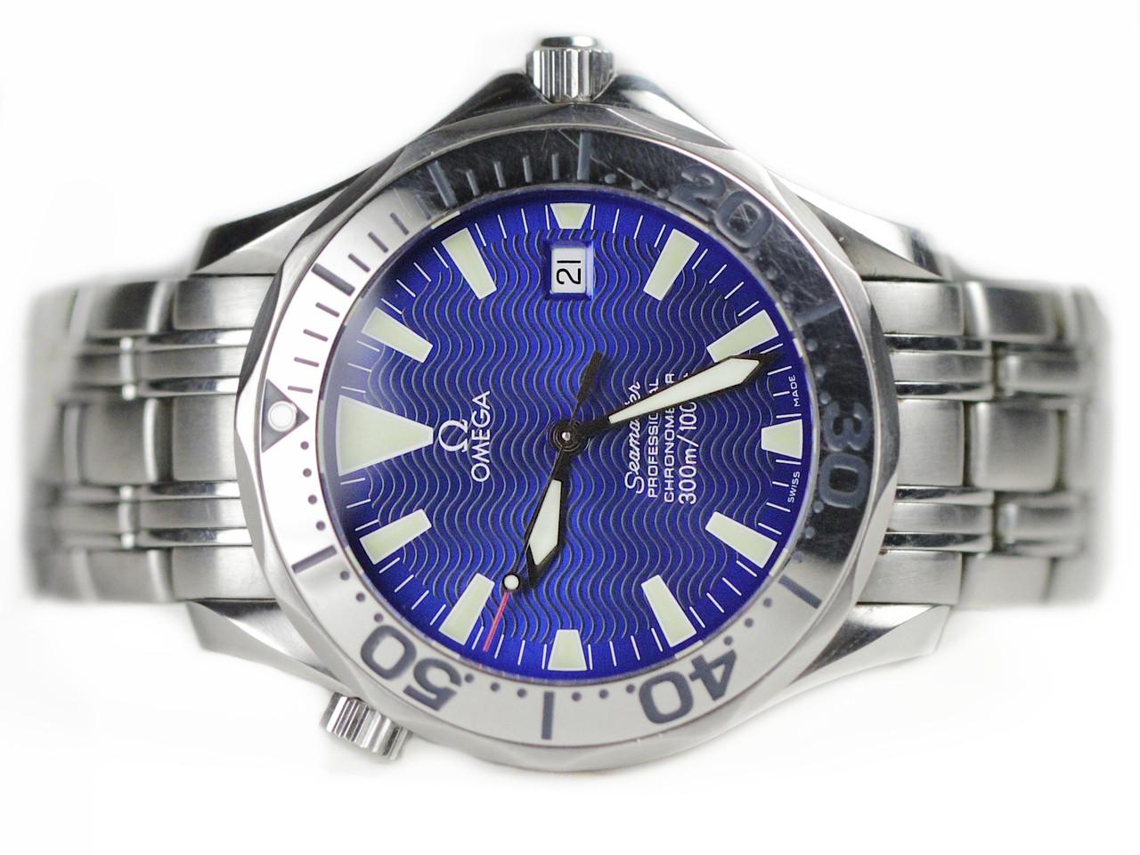 pin clock watch omega - photo #21