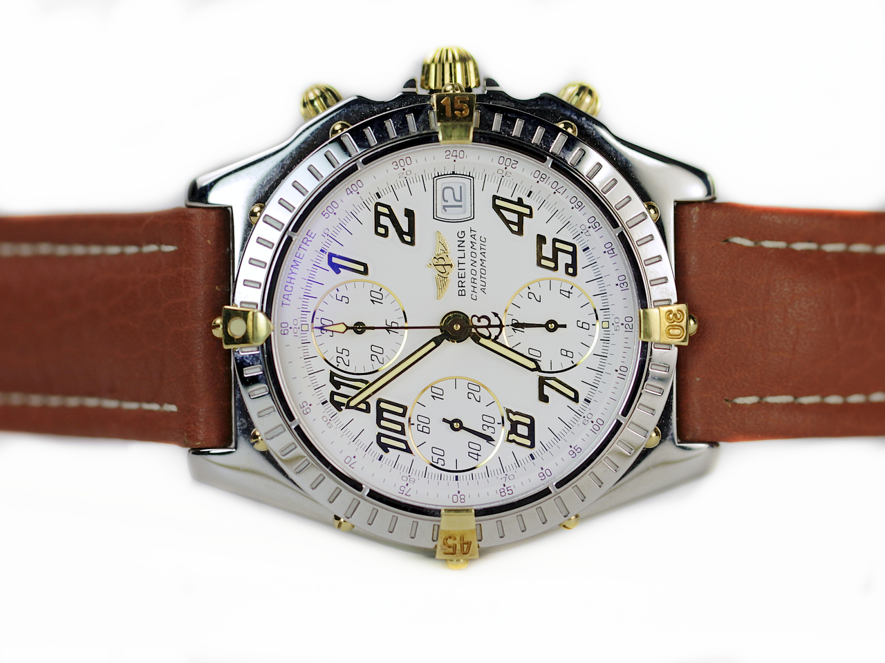 Breitling Chronomat Pre Owned