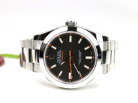 Rolex Watch - Milgauss