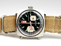 Breitling Watch - Chrono-Matic