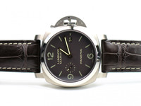 Officine Panerai Watch - Luminor Marina 1950 3 Day Power Reserve