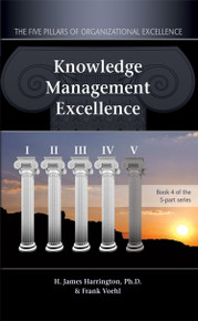 Knowledge Management Excellence