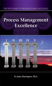 Process Management Excellence
