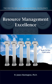 Resource Management Excellence
