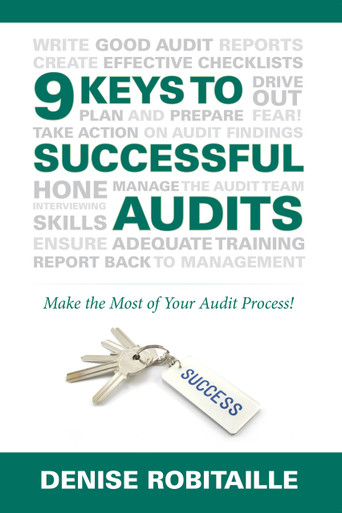 9 keys to successful audits book paton professional image 1 fandeluxe Images