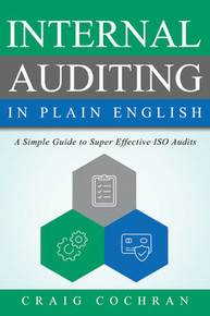 Internal Auditing in Plain English