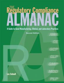 The Regulatory Compliance Almanac, Second Edition