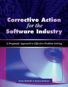 Corrective Action for the Software Industry