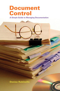 Document Control: A Simple Guide to Managing Documentation
