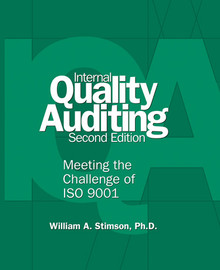 Internal Quality Auditing, Second Edition
