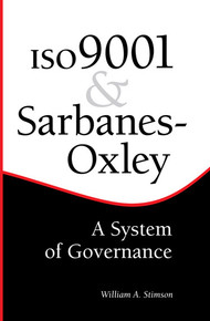 ISO 9001 & Sarbanes-Oxley: A System of Governance