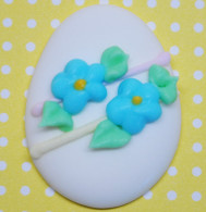 "1.5"" Royal Icing Easter Egg (15 per box)"