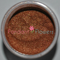 Golden Bronze Luster Dust (aka Bronze)