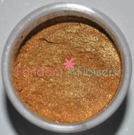 Old Gold Luster Dust (aka Pharaoh's Gold)