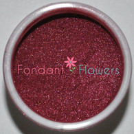 Raspberry Luster Dust (aka Red Plum)
