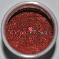 Rouge Flambe Luster Dust (aka Red Garnet)