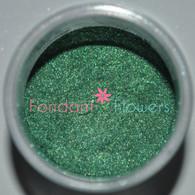Super Green Luster Dust (aka Bottle Green)