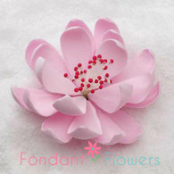 "3"" Lotus - Pink (Sold Individually)"