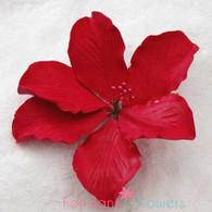 "3.5"" Gladiola - Large - Red (Sold Individually)"