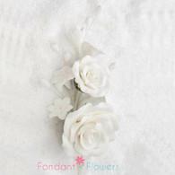 "5"" Rose & Hyacinth Bunch"