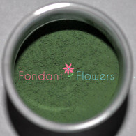 Moss Green Petal Dust