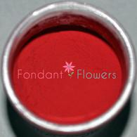 Poppy Red Petal Dust