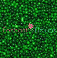 Green Nonpareils (2 ounces)