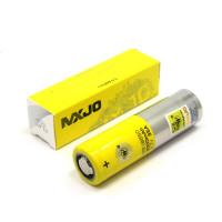 MXJO 18650 Batteries