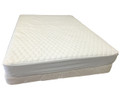 Natural Comfort Quilted mattress pad