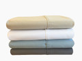 Sausalito Nights 420 Thread Count 6 piece Cotton Sheet Set