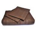Microfiber Embossed Sheet Set with Six Color Options