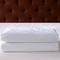 Timeless collection on those premier hotel selection duvet covers.